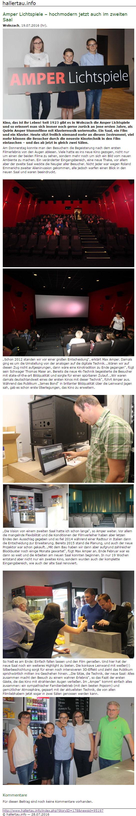 Artikel hallertau.info